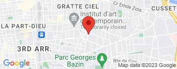 Carte Marché rue Richelieu - Petit Paumé