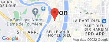 Carte DAYLOVE EVENT - Petit Paumé