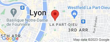 Carte Electrik Avenue - Petit Paumé