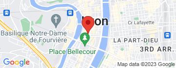 Carte Café des Jacobins - Petit Paumé