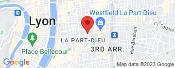 Carte Maison de l'Entrecôte - Petit Paumé