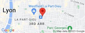 Carte Le Wagon Restaurant - Petit Paumé