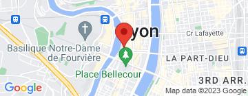 Carte Bar Diplomatico - Petit Paumé