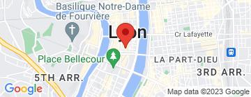 Carte Violette & Berlingot - Petit Paumé