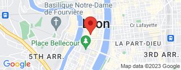 Carte Urban Tonic - Petit Paumé