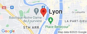 Carte Yaoz  - Petit Paumé