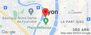 Carte 18M2 - Petit Paumé