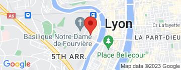 Carte Le Petit Salon - Petit Paumé