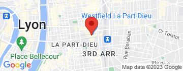 Carte Librairie Glénat - Petit Paumé