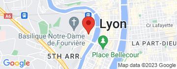 Carte James Joyce Pub - Petit Paumé