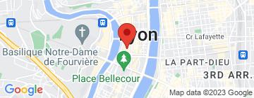 Carte Smor & Brod - Mercière - Petit Paumé