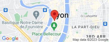 Carte Samy Café - Petit Paumé