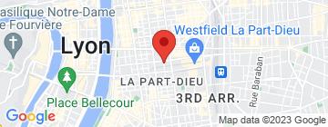Carte Au Palais de la Rose - Petit Paumé