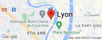 Carte Pâtisserie A La Marquise - Petit Paumé