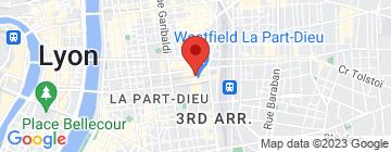 Carte CINEXTREM - Fermé - Petit Paumé