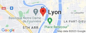 Carte Les bougies de Charroux - Petit Paumé