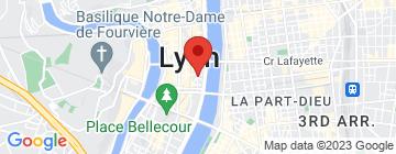 Carte Evao - Petit Paumé