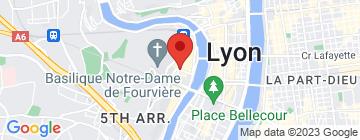 Carte Spa Saint Jean - Petit Paumé