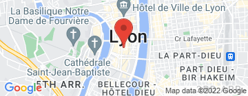 Carte Pain & Cie (Brunch) - Fermé - Petit Paumé