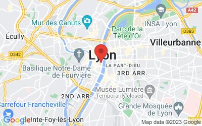 46 rue Ferrandière, 69002 Lyon