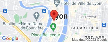Carte Théâtre Les Ateliers - Petit Paumé