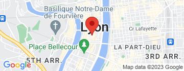 Carte Maison Pozzoli - Petit Paumé