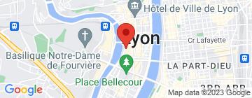 Carte Jols Saint-Antoine - Petit Paumé