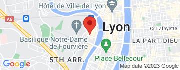 Carte Le Boeuf d'Argent - Petit Paumé