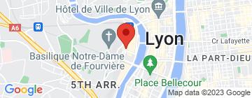 Carte Le Touareg - Petit Paumé