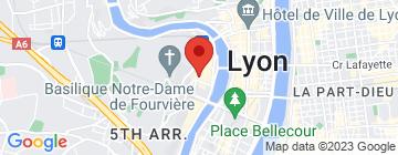 Carte Le Tarbouche Café - Petit Paumé