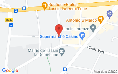 10 avenue george clemenceau, 69160 Tassin-la-Demi-Lune