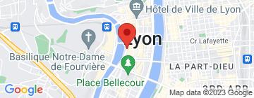 Carte Quadral Immobilier - Petit Paumé