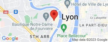 Carte Vitrail Saint-Jean L'Art-Elier  - Petit Paumé