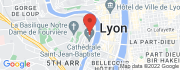 Carte Boulangerie du Palais - Petit Paumé
