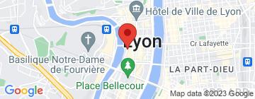 Carte Du Côté de Chez Xane - Petit Paumé
