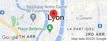 Carte Le Qu4tre - Petit Paumé