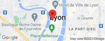 Carte Le Layon - Petit Paumé