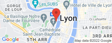Carte Le Ménestrel - Petit Paumé