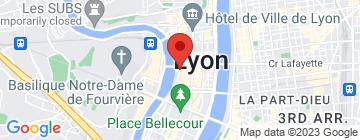 Carte Burgundy Lounge - Petit Paumé