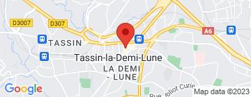 Carte Marché promenade des tuileries - Petit Paumé