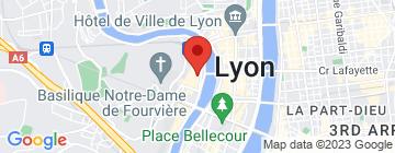 Carte Le Baronn - Petit Paumé