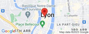 Carte Spode - Petit Paumé