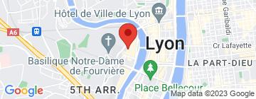 Carte Le Tire Bouchon - Petit Paumé