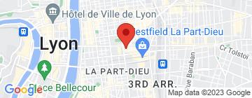 Carte Chez Banoi - Petit Paumé