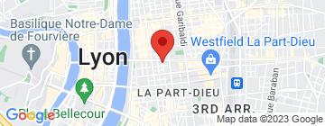 Carte Maison Lefur - Petit Paumé
