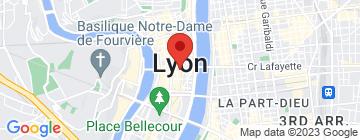 Carte L'Institution - Petit Paumé