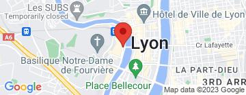 Carte Aux 24 Colonnes - Bistrot du Palais - Petit Paumé