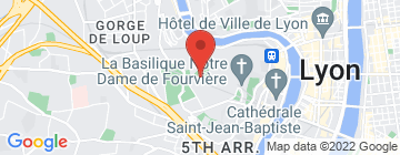 Carte France Aventures - Petit Paumé
