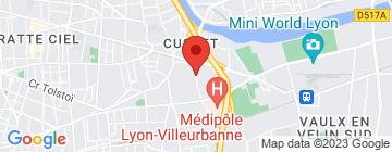 Carte Edaic - Petit Paumé