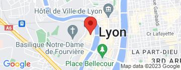 Carte Terre Adélice - Petit Paumé